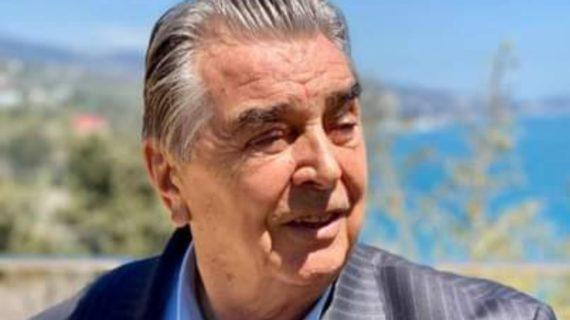 Скончался экс-премьер-министр украинского Крыма Анатолий Франчук