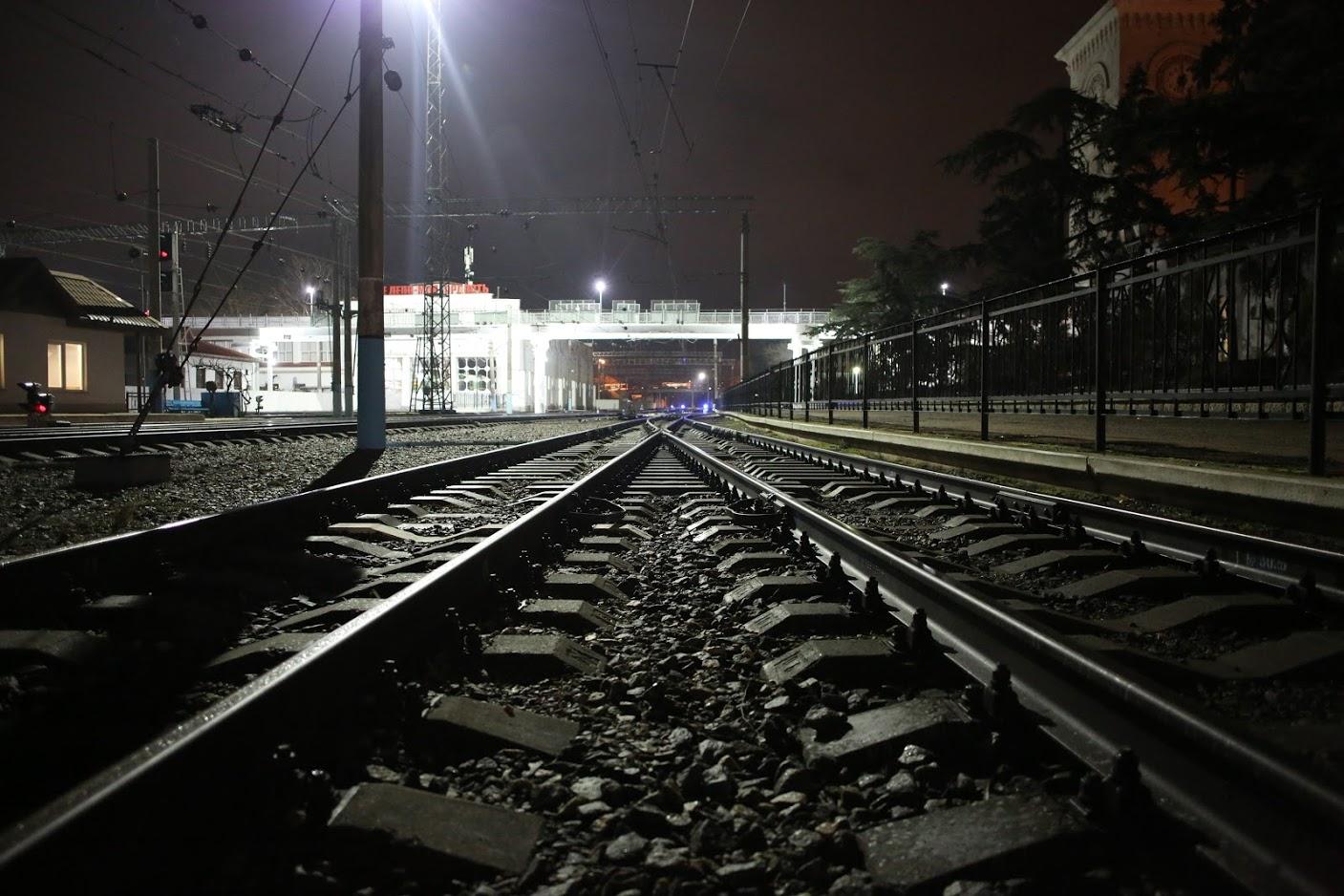 В Крыму одобрена смета на капремонт трех железнодорожных станций