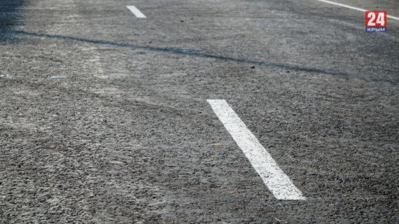 Автодорогу от Симферополя до границы с Украиной отремонтируют, но расширять не будут