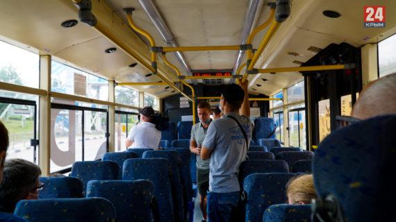 Из Симферополя в Алушту и Ялту запустили троллейбусы с аудиогидом