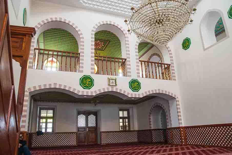 Когда в Крыму пройдёт праздничный намаз на Курбан Байрам