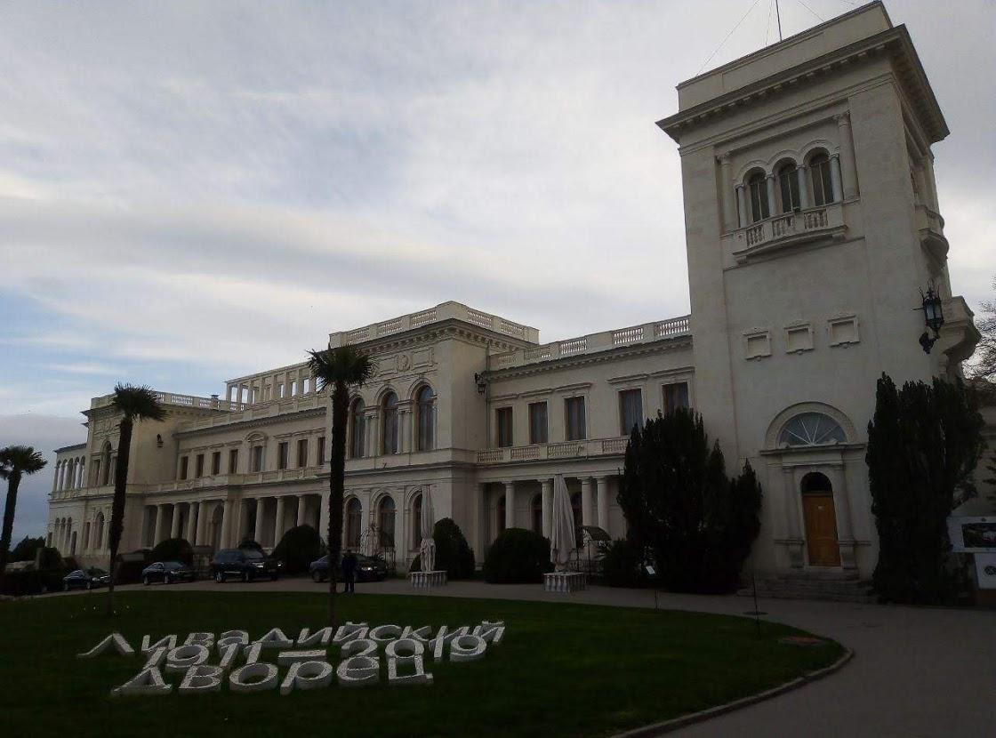 С начала 2021 года музеи Крыма посетили более 1,2 миллиона человек