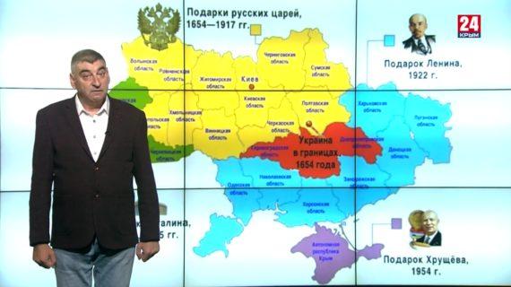 Мнение 24. Украинские чиновники, депортация россиян и историческая справедливость