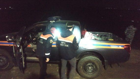 В Судаке на горе Караул-Оба заблудились люди