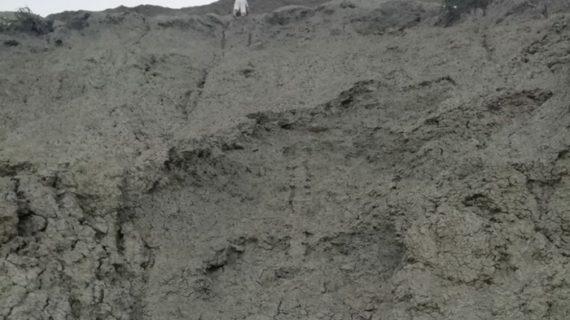 В Крыму с мыса Хамелеон эвакуировали туриста
