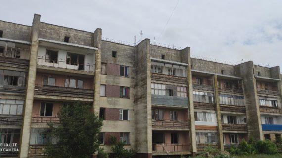 Глава Красногвардейского района прокомментировал выдачу сироте непригодного для жизни жилья