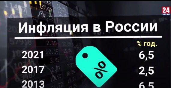 Экономика. Выпуск от 09.07.21