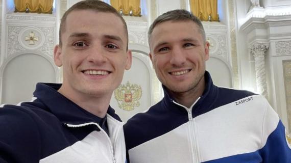 Боксёр из Крыма выступит на Олимпиаде в Токио