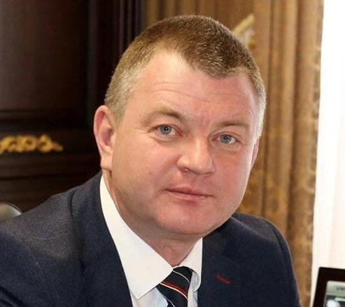 Глава администрации Керчи написал заявление об увольнении