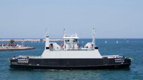 18 июля будет перекрыт рейд через Севастопольскую бухту