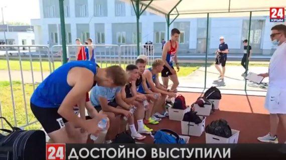 Спорт 24. Выпуск от 15.07.21