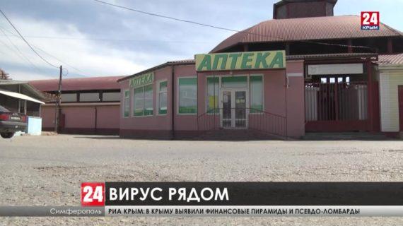 В Крыму снова пренебрегают противоэпидемиологическими правилами