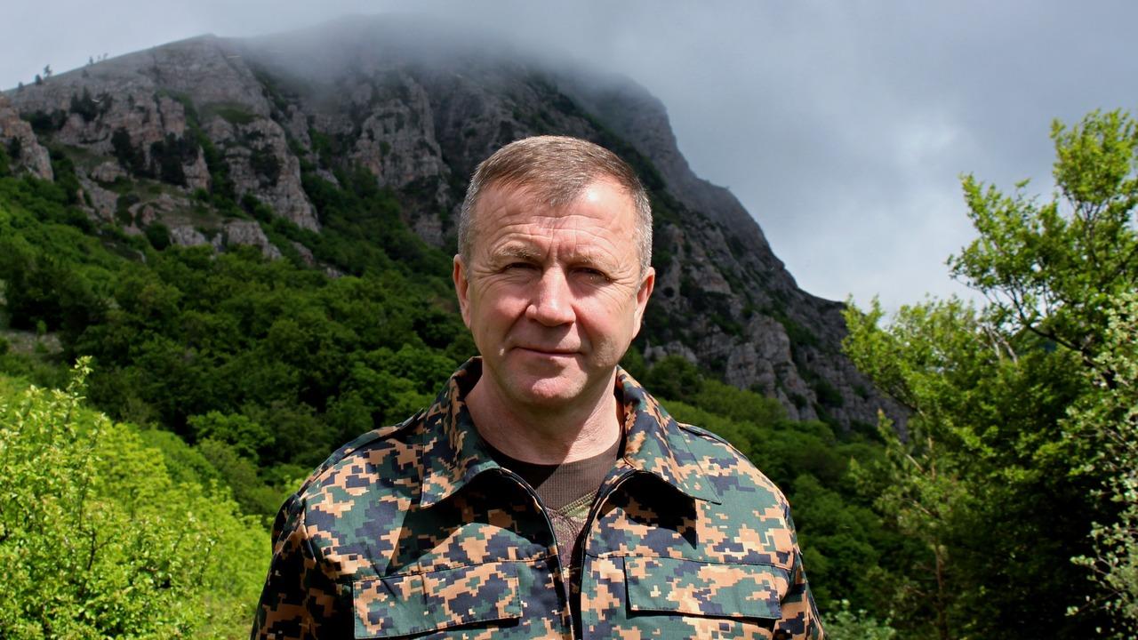 Геннадия Нараева освободили от должности министра экологии и природных ресурсов РК
