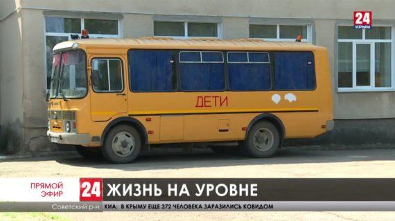Спорт, отдых и образование. Так меняются сёла Советского района