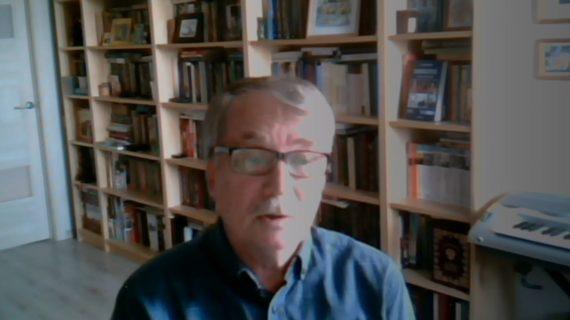 Член научного совета РАН: «Украина спровоцировала целый ряд проблем для Крыма»