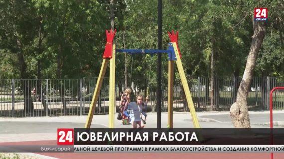 В Крыму сейчас в работе более 300 объектов капитального строительства