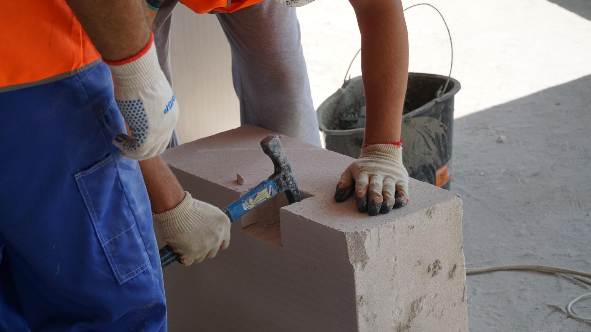 В прошлом году в Крыму начали реконструкцию 190 школ