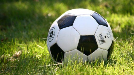 Футбольные команды Украины пригласили на дружеские матчи в Крым