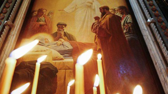 Аксёнов поздравил православных христиан с  праздником Успения Пресвятой Богородицы