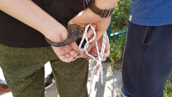 «Во все тяжкие» по-севастопольски: две женщины получили срок за домашнюю нарколабораторию