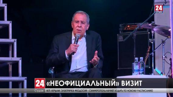 Новости восточного Крыма. Выпуск от 12.08.21