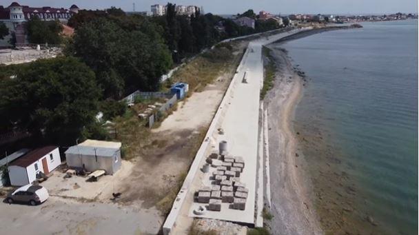 Ремонт набережной Терешковой обойдётся почти в 2 миллиарда рублей
