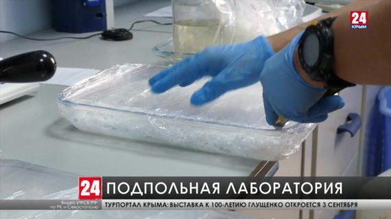 Сотрудники ФСБ ликвидировали цех по производству синтетических наркотиков