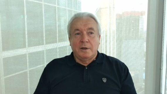 Украинский политик назвал Зеленского всадником апокалипсиса государственности