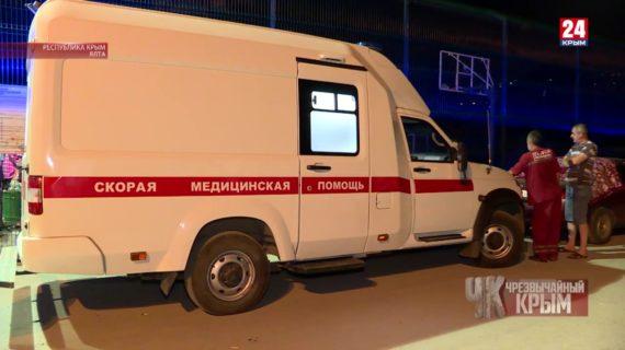 #Чрезвычайный Крым №755 Итоги недели