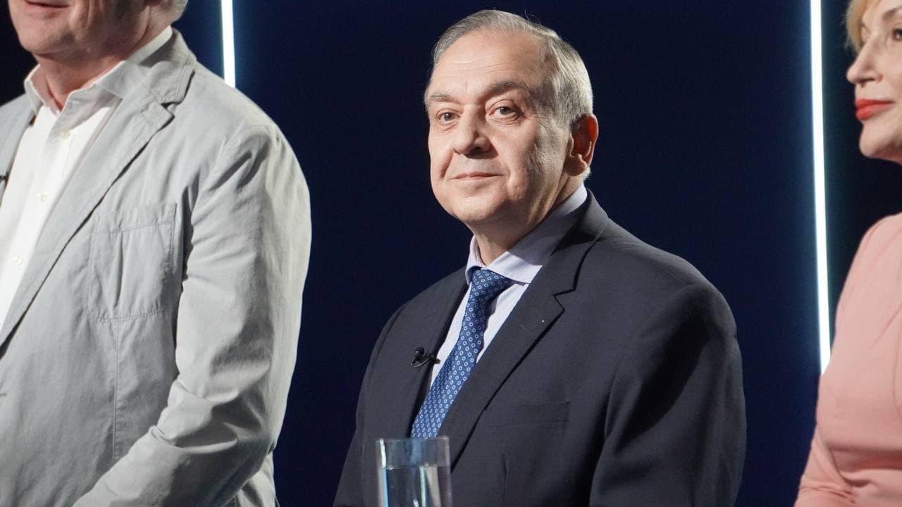 Вице-премьер РК: Грядущие выборы в Госдуму РФ особенно важны для Крыма