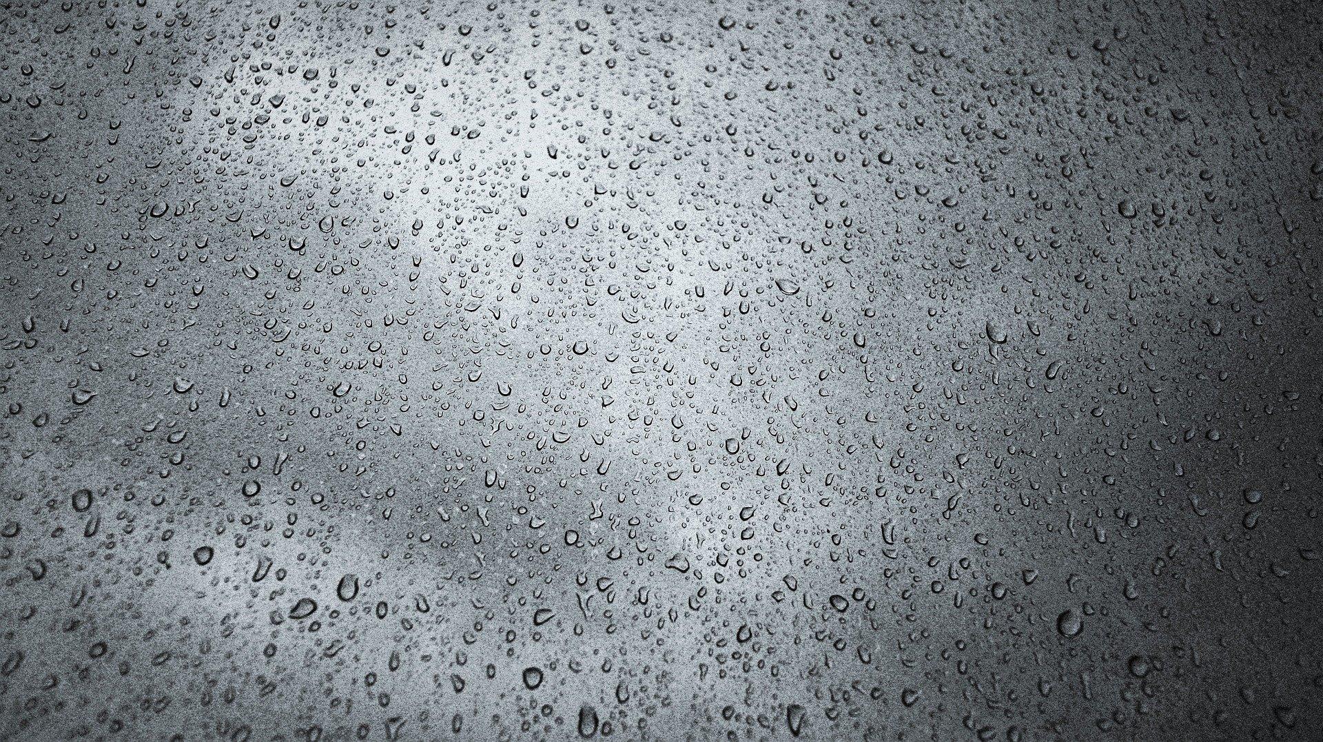 В ближайшие дни над Крымом  пройдут кратковременные дожди