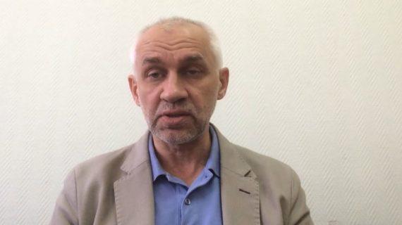 Замдиректора института истории и политики назвал   «Крымскую платформу» пиар-ходом Зеленского
