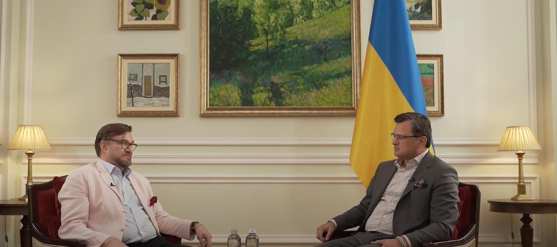 На Украине пригрозили России «камнями с неба» из-за Крыма