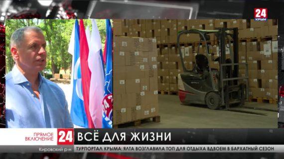 В сёлах Кировского района ремонтируют парки и строят модульные спортивные залы