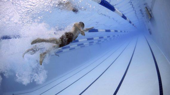 Севастопольский пловец завоевал золотую медаль и установил мировой рекорд на Паралимпийских играх