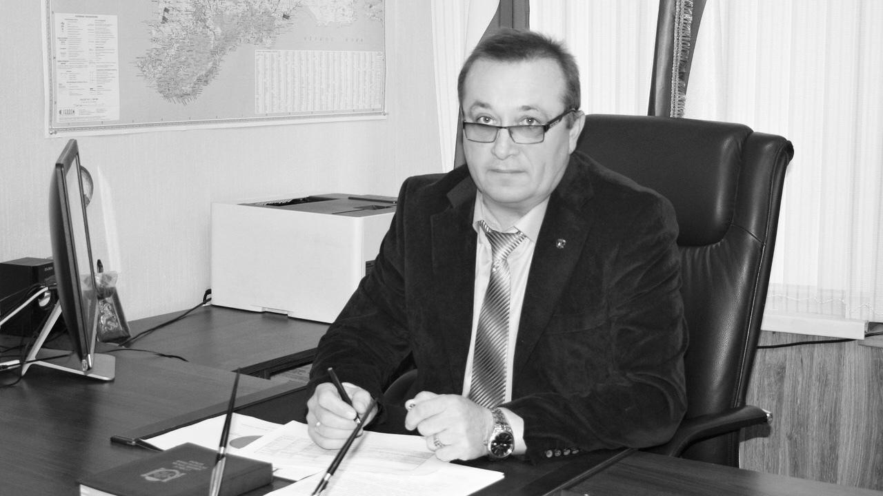 Глава Крыма выразил соболезнования в связи с кончиной первого зампредседателя Госкомитета по ценам и тарифам РК