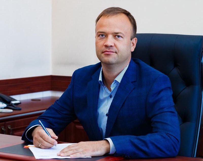 Задержанного экс-министра строительства и архитектуры Крыма тоже арестовали по делу о мошенничестве