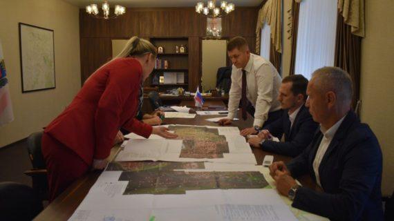 Симферопольский микрорайон Каменка планируют газифицировать