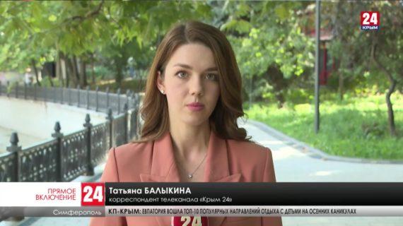 В крымской столице продолжают подготовку к выборам в Госдуму