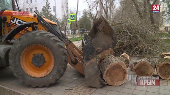 #Чрезвычайный Крым №761 Итоги недели