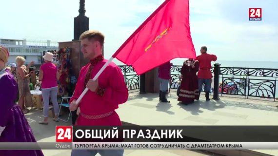 Судак, Джанкой и Красноперекопск –три города Республики отметили Дни рождения