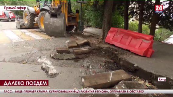 Путевые решения. В регионе ремонтируют дороги. Как проходят работы?