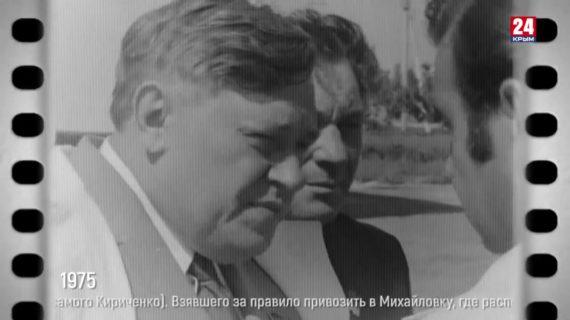«Эпоха с Сергеем Минчиком». Выпуск № 110