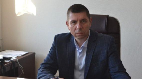 Назначен новый замминистра ЖКХ Крыма