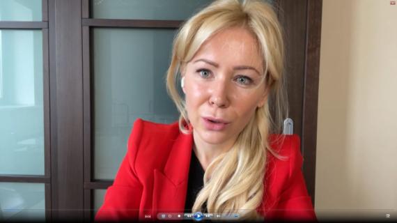 Директор Лиги безопасного интернета рассказала о борьбе с источниками недостоверной информации