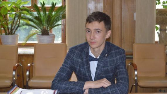 Крымчане примут участие в олимпиаде школьников