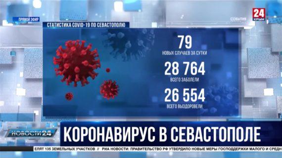 Новости Севастополя. Выпуск 14.09.21