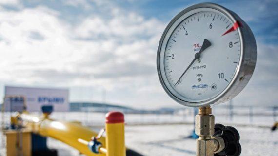 Аксёнов поздравил работников нефтяной и газовой промышленности с профессиональным праздником