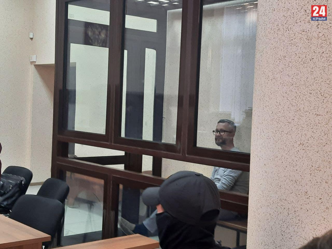 Суд заключил под стражу подозреваемых в повреждении газопровода