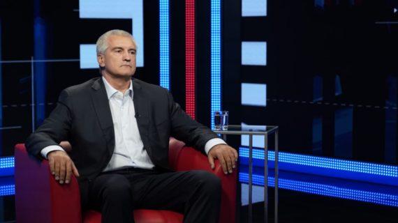 Глава Крыма: «Киев не откажется от своих планов по дестабилизации ситуации на полуострове»